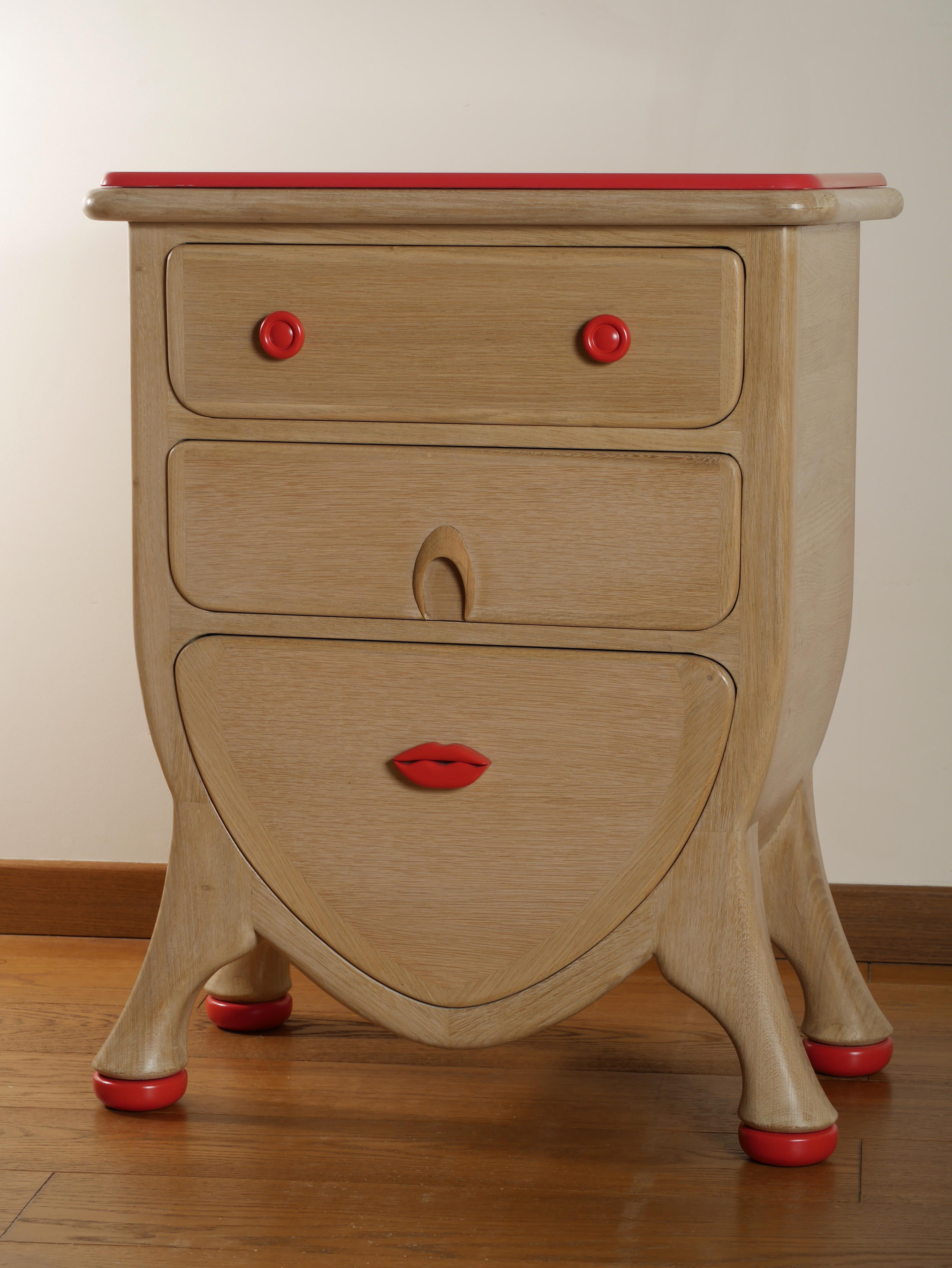meubles pour enfant lo c kerisel b niste. Black Bedroom Furniture Sets. Home Design Ideas
