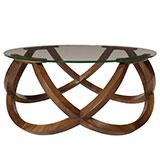 Table basse Infini petit modèle
