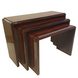 Nesting tables EBONY