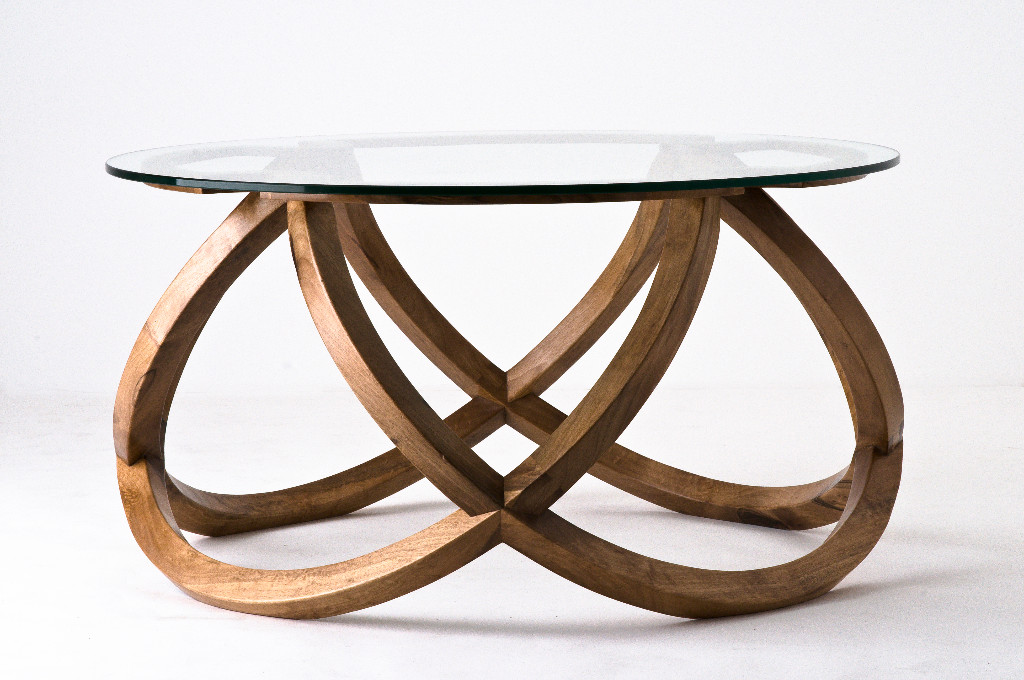 Table basse INFINITY