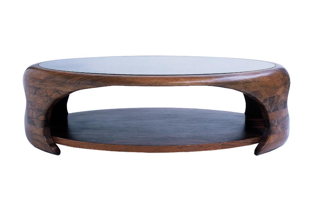 Tables basses TROGLODYTE