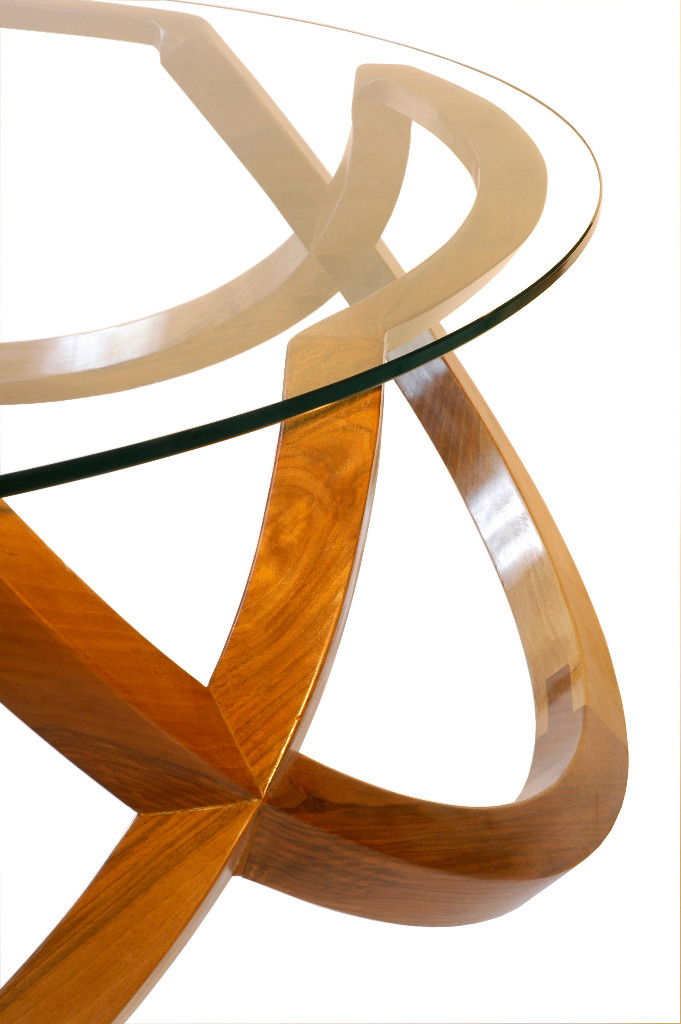 Table basse INFINITY grand modèle