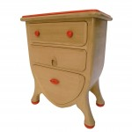 Commode Mr Jack